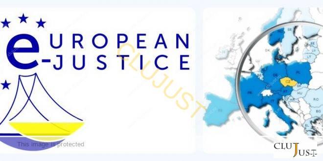 Notarii din România apar pe portalul european e-justice, iar avocații nu