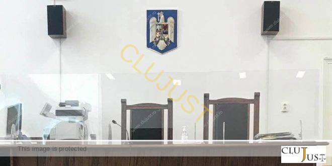 Un magistrat de la Tribunalul Cluj, de care se plângeau avocații că dă termene scurte, are Covid