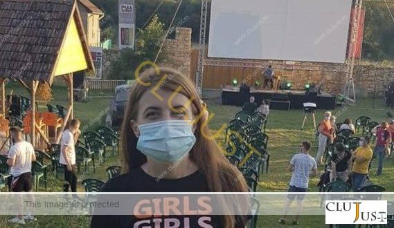 După Cristi Puiu, o avocată transmite mesaj anti-mască de la TIFF