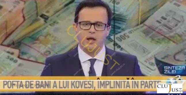 """Telejustița, pusă pe tapet de Forumul Judecătorilor. Ce sancțiuni a dat CNA pentru """"Pupați-o în cur pe Kövesi!"""""""