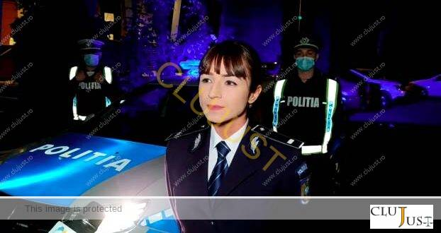 Alegeri locale 2020. Cinci fapte penale și trei contravenții constate de polițiști în Cluj în legătură cu votul