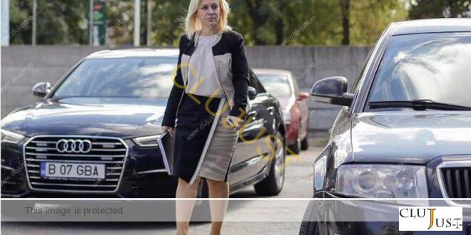 Celebra procuroare Mirică a scăpat de acuzațiile Inspecției Judiciare. CSM a respins acțiunea disciplinară