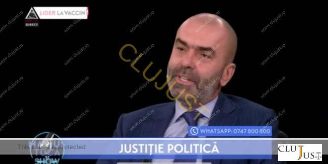 """Avocatul Țuca despre cazul Robert Roșu: """"Rechizitoriul procuratorii este o însăilare de speculații"""""""