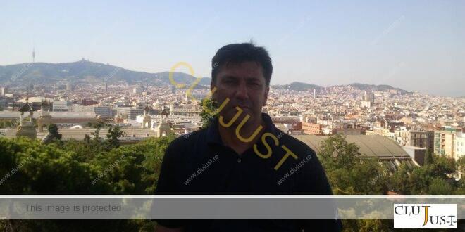 A murit avocatul Călin Dan, din Baroul Satu Mare, la doar 51 de ani
