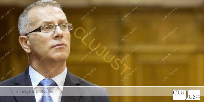 CSM înaintează către Iohannis pensionarea celebrului judecător Ionuț Matei