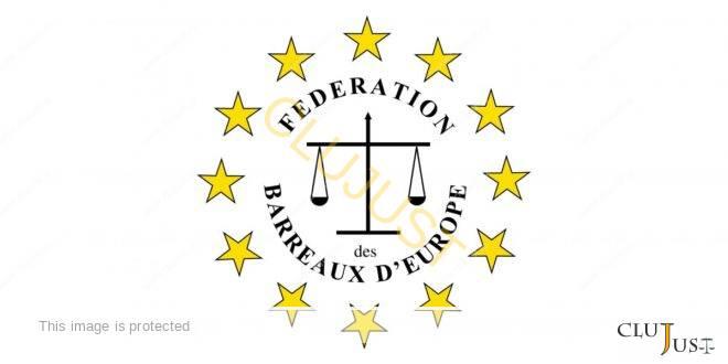 FBE solicită autorităților românerespectarea drepturilor avocaților și a independenței acestora, în urma cazului Roșu