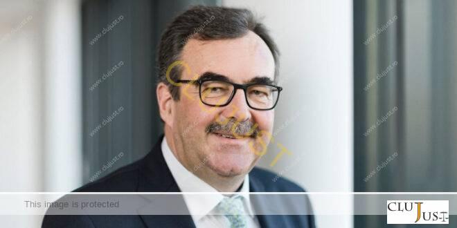 Și președintele Baroului Federal German a luat poziție în cazul avocatului condamnat Robert Roșu