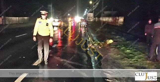 Sentință: Nimeni nu răspunde pentru un pieton aflat pe marginea drumului, lovit mortal de un motociclist fără permis și băut